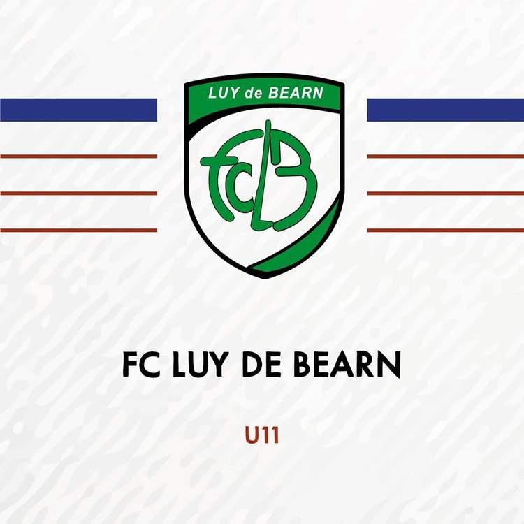 U11 - FC LUY DE BEARN