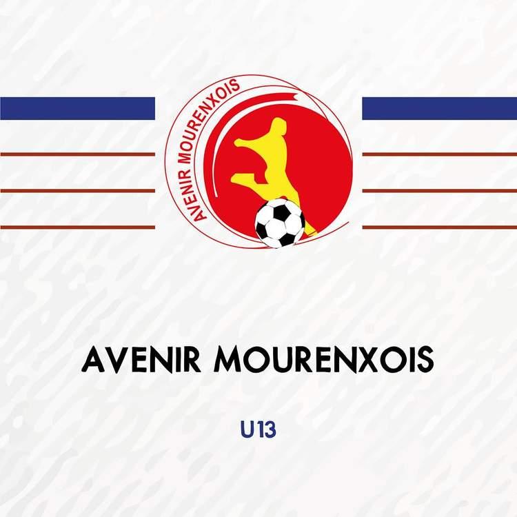 U13 : AVENIR MOURENXOIS