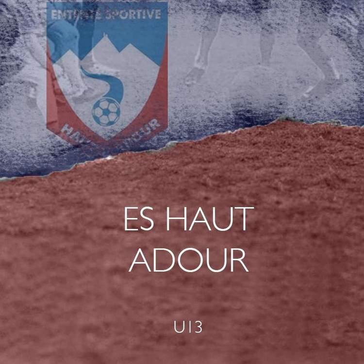 U13 - ES Haut Adour