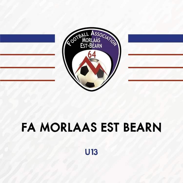 U13 : FA MORLAAS EST BEARN