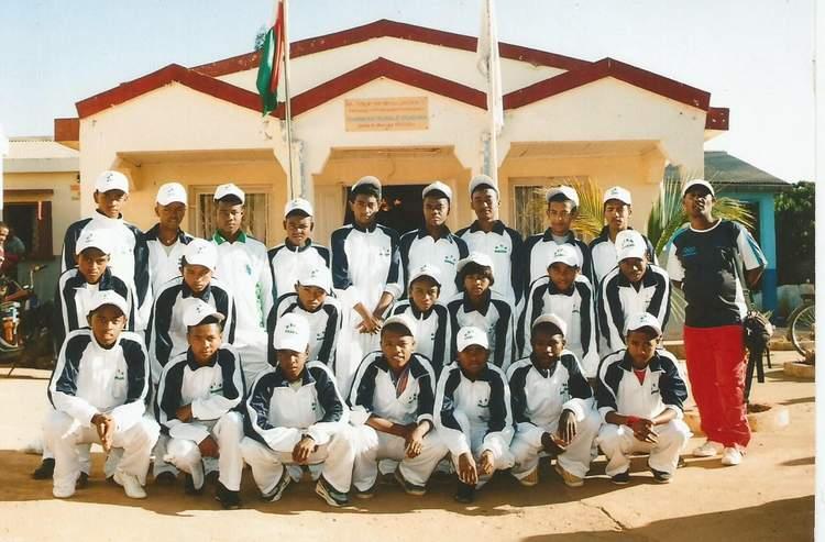 U15 DSA Mada (Madagascar)
