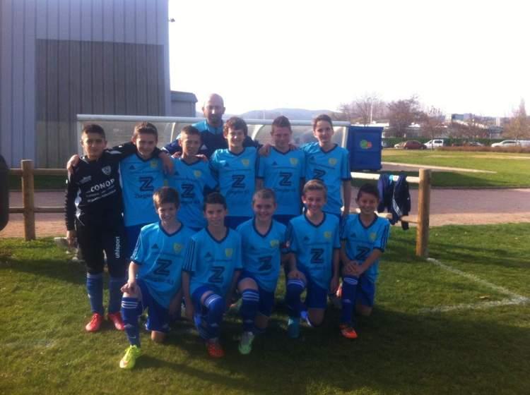 FC Riom A
