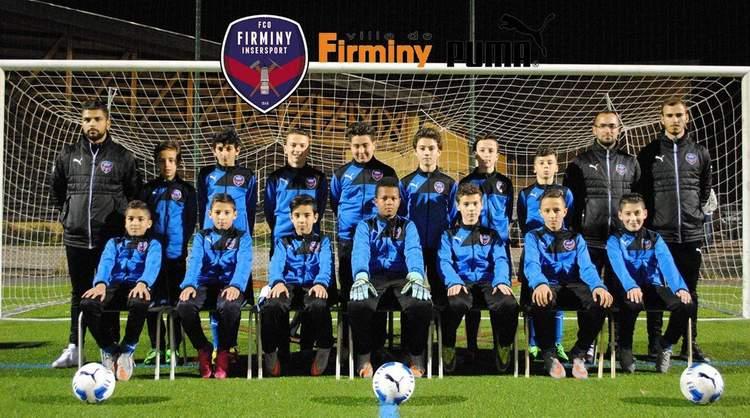 FCO Firminy A (42)