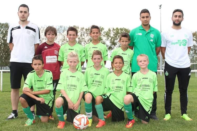 Lempdes Sports Football