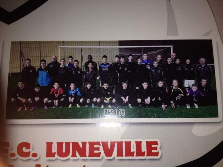 F.C.LUNEVILLE