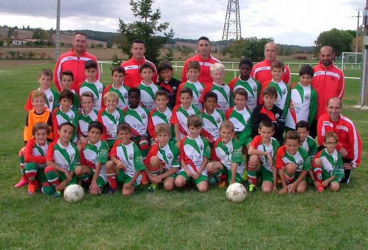 U10/U11 équipe 1