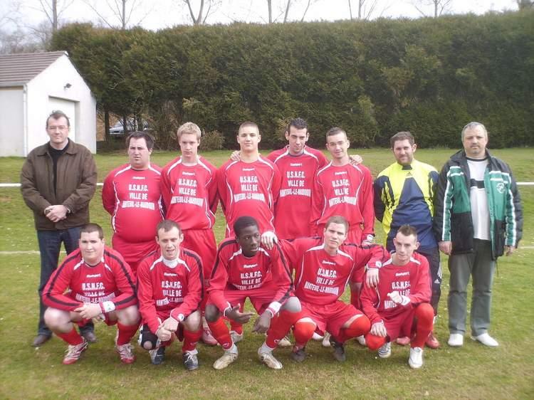 Senior Equipe B