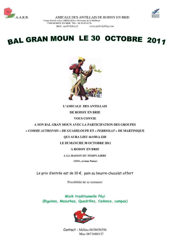 BAL GRAN MOUN