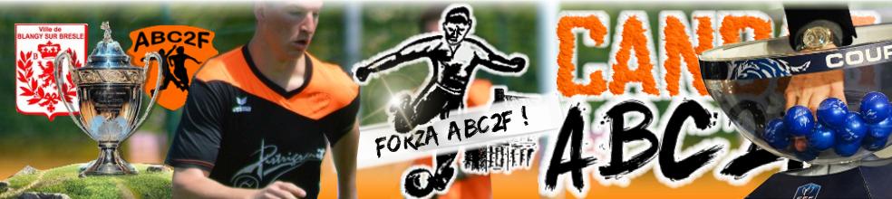 Candas Abc2f   : site officiel du club de foot de Candas - footeo