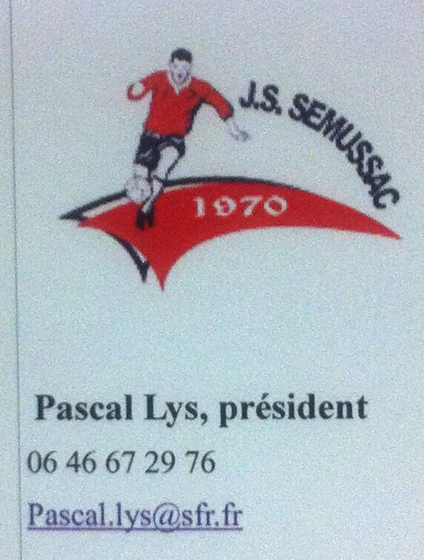 Js Semussac