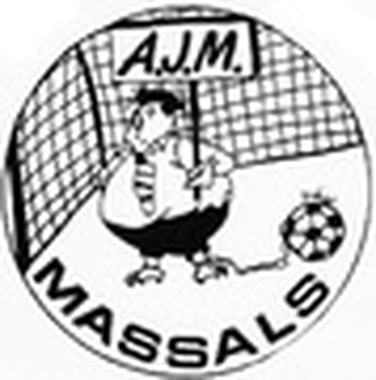logo du club ASSOCIATION JEUNESSE MASSALAISE