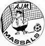 logo du club ASSOCIATION JEUNESSE MASSALAISE