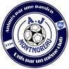 logo du club Amicale de la Jeunesse de Montmoreau Section Football