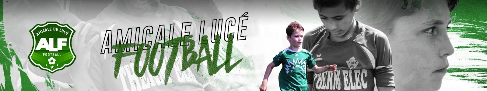 Amicale de Lucé Football : site officiel du club de foot de Lucé - footeo