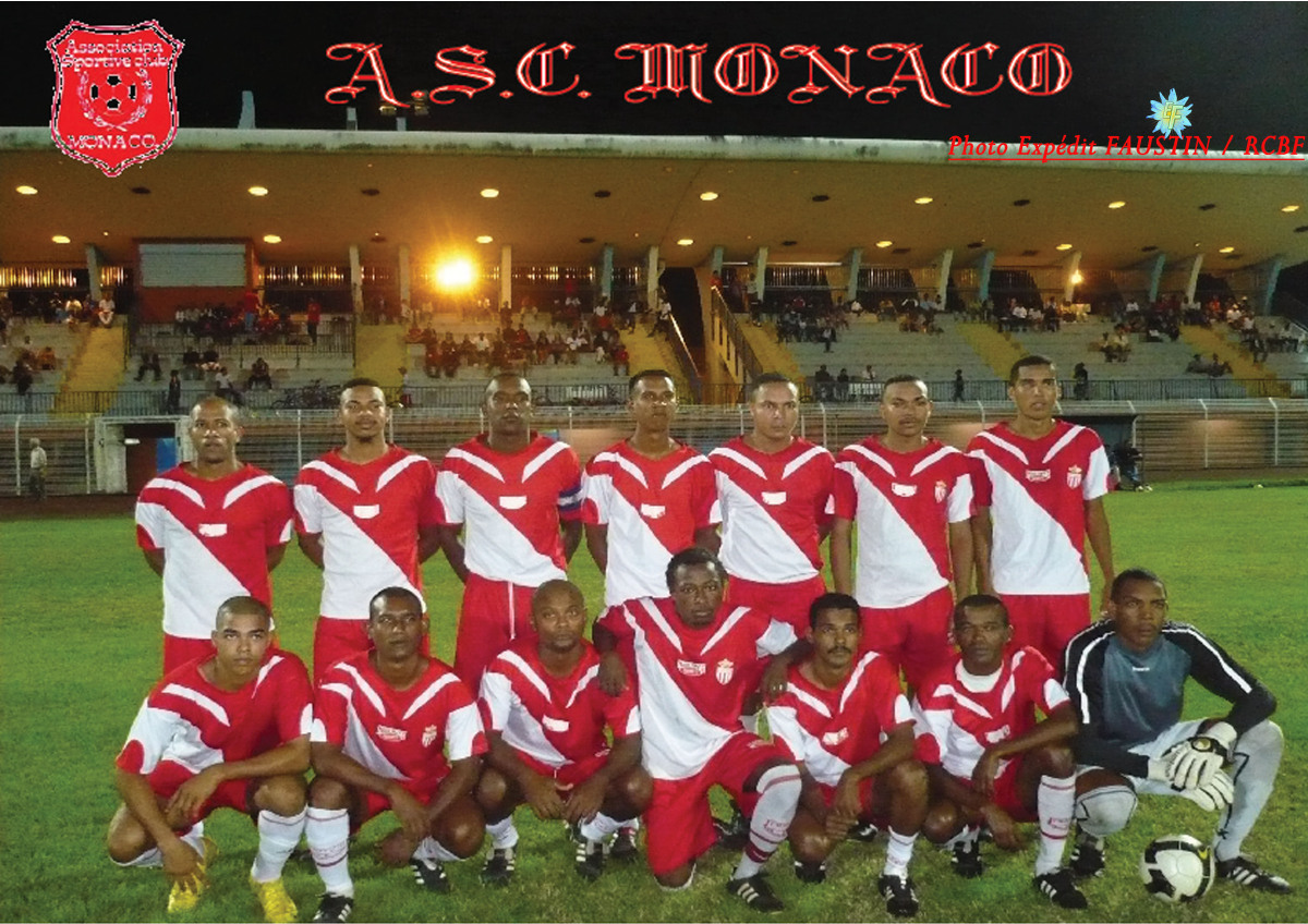 Club rencontre monaco