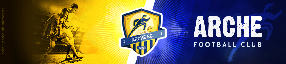 ARCHE  FOOTBALL  CLUB : site officiel du club de foot de CHEMERE - footeo