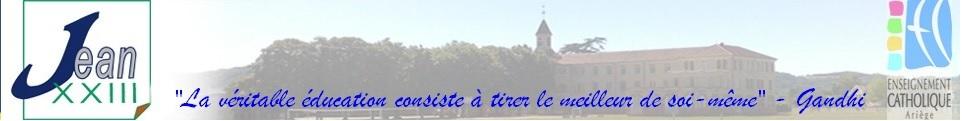 Section Sportive de Jean XXIII : site officiel du club de foot de Pamiers - footeo