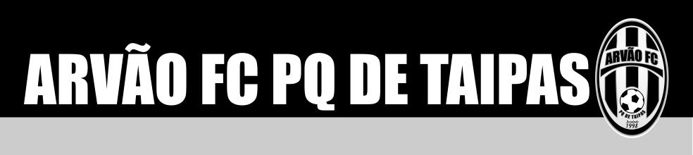 ARVÃO FC : site oficial do clube de futebol de São Paulo - footeo