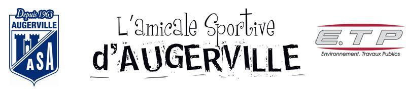AS Augerville : site officiel du club de foot de AUGERVILLE LA RIVIERE - footeo