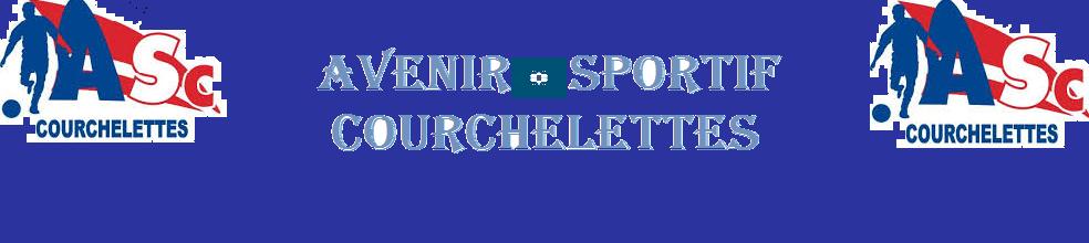 Avenir Sportif Courchelettes : site officiel du club de foot de DOUAI - footeo