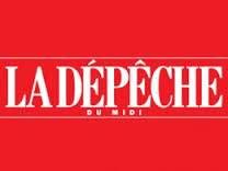 ECHOS de L'AS LESCURE dans La DEPECHE du MIDI