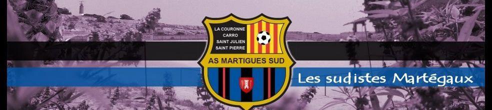AS MARTIGUES SUD : site officiel du club de foot de MARTIGUES - footeo