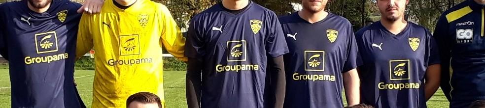 ASSOCIATION SPORTIVE MEUCON : site officiel du club de foot de MEUCON - footeo
