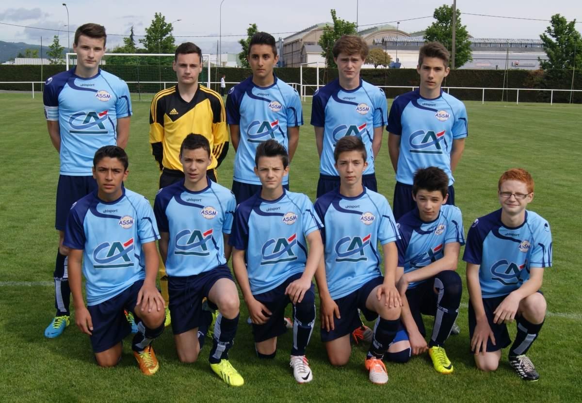 Actualit Coupe De La Loire U15 Ca Approche Club