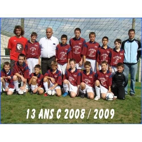 13 ANS C