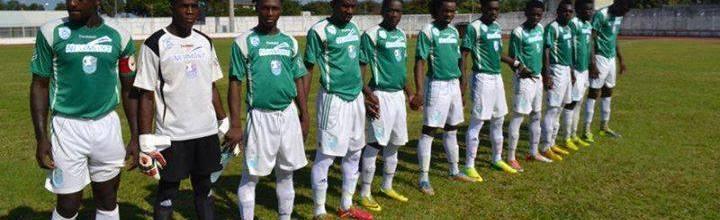 ASC AGOUADO : site officiel du club de foot de  - footeo