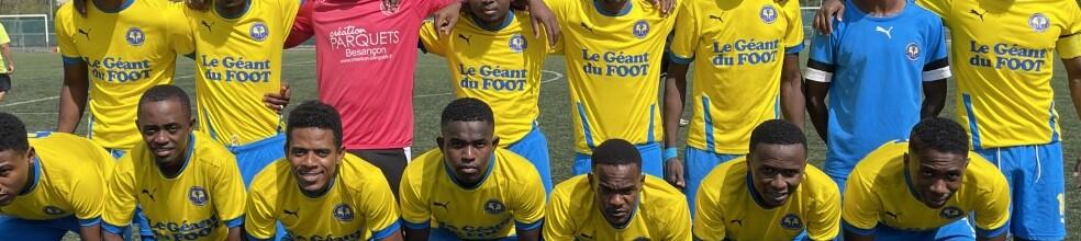Soma Tsara MAHORAISE : site officiel du club de foot de BESANCON - footeo