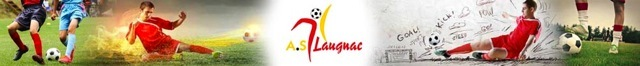 Association Sportive Laugnacaise : site officiel du club de foot de LAUGNAC - footeo