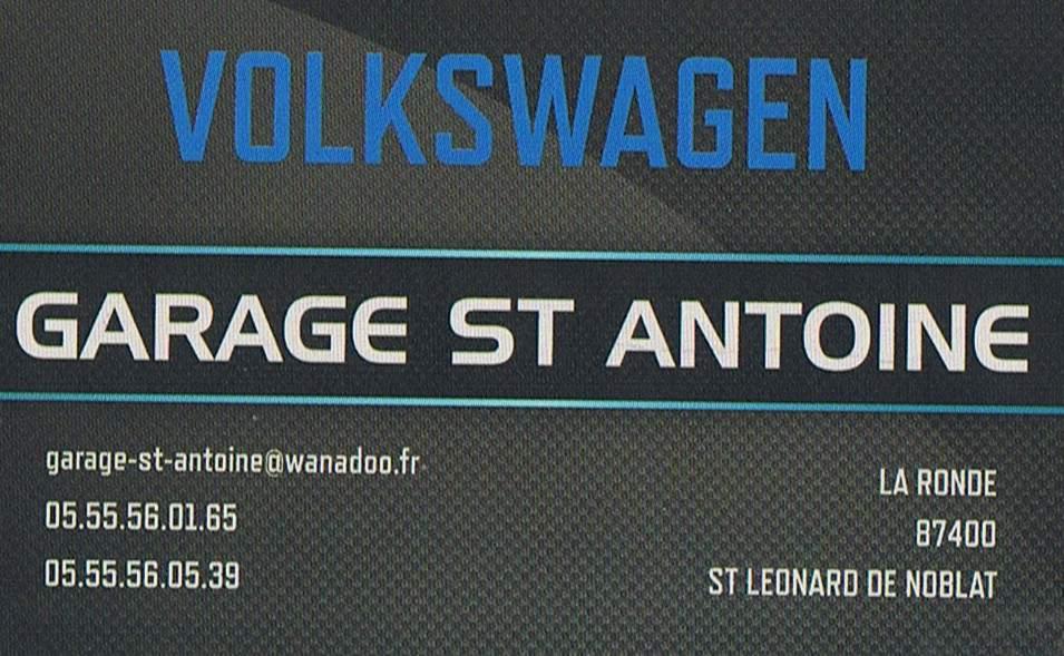 Garage saint antoine volkswagen club football amicale for Garage volkswagen saint herblain