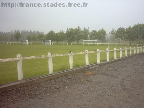 Stade J-P Frérot