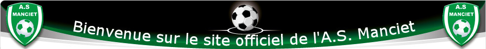 Association Sportive MANCIETOISE : site officiel du club de foot de MANCIET - footeo