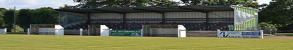 Association Sportive Omnisport de Montenay : site officiel du club de foot de MONTENAY - footeo