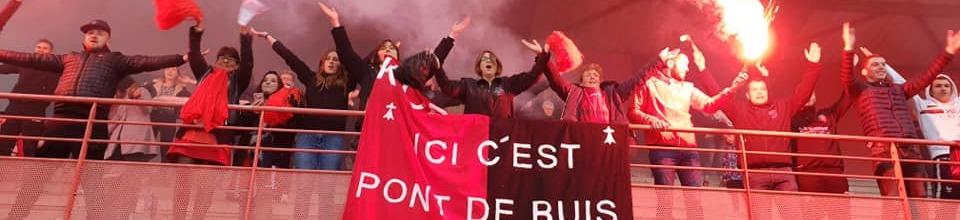 Association Sportive Pont de Buisienne : site officiel du club de foot de PONT DE BUIS - footeo