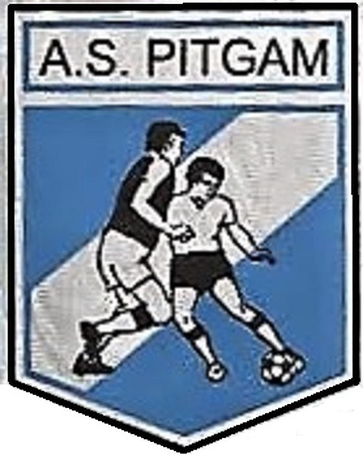 logo du club Association Sportive de Pitgam