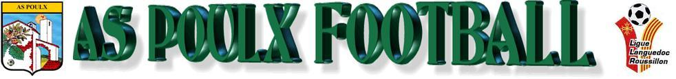 AS POULX : site officiel du club de foot de POULX - footeo