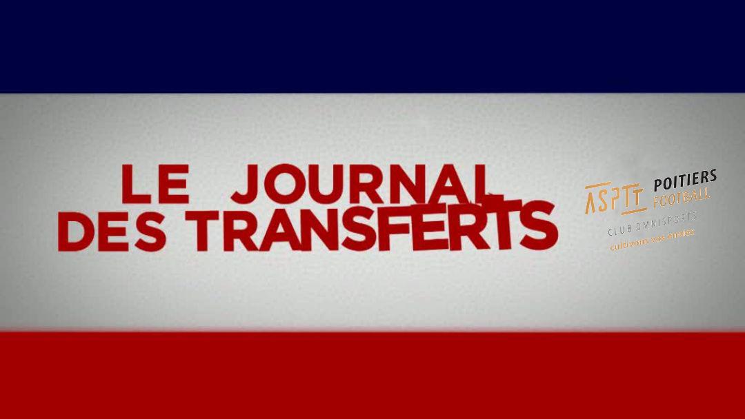 Journal des transferts