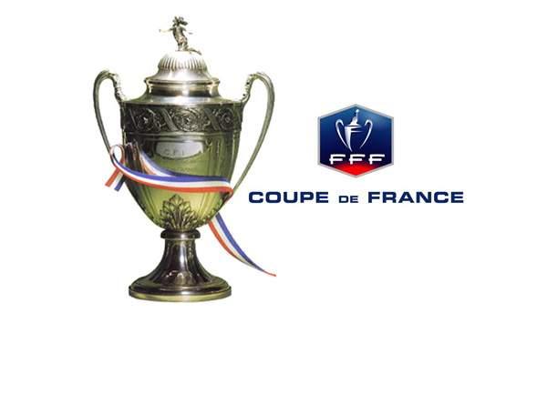 Actualit�� - R��sultat Coupe de France Seizi��mes de. - club.