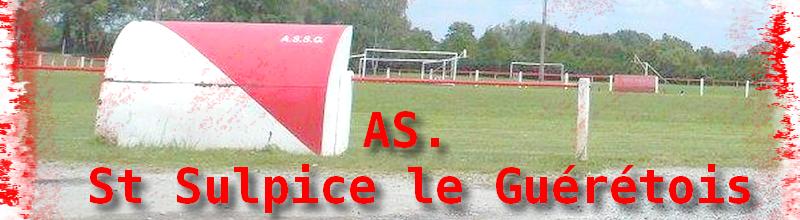 ST SULPICE LE GUERETOIS : site officiel du club de foot de ST SULPICE LE GUERETOIS - footeo