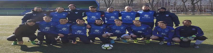 AS Sporting Lilas : site officiel du club de foot de paris - footeo