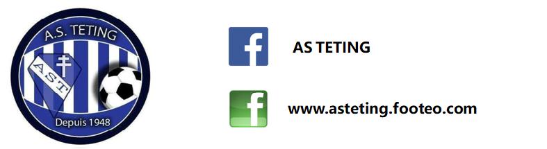 AS TETING : site officiel du club de foot de Teting-sur-Nied - footeo