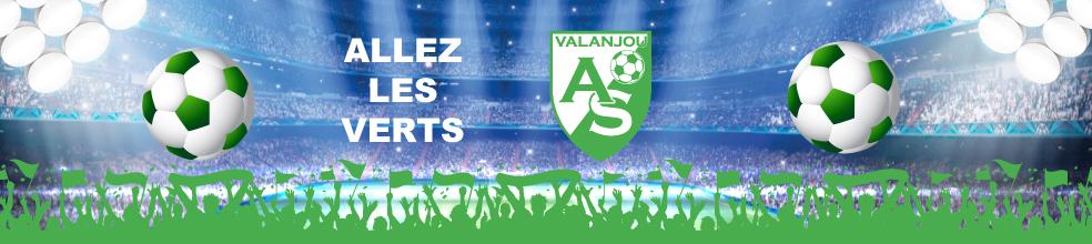 Association Sportive de Valanjou : site officiel du club de foot de VALANJOU - footeo