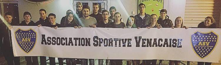A.S.VENACO : site officiel du club de foot de VENACO - footeo