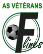 logo du club Association Sportive  des Vétérans de l'Olympique Flinois