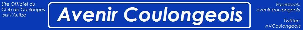 Avenir Autize : site officiel du club de foot de COULONGES SUR L AUTIZE - footeo