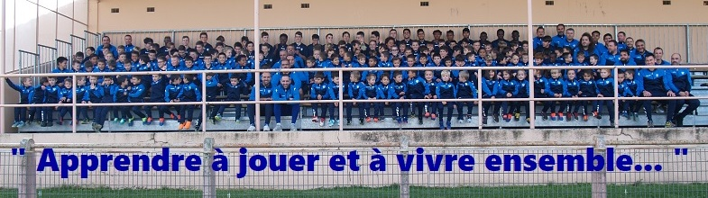 Basse Ariège Lauragais Ecole : site officiel du club de foot de MAZERES - footeo