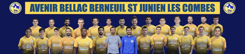 AVENIR BELLAC BERNEUIL St JUNIEN LES COMBES : site officiel du club de foot de BELLAC - footeo